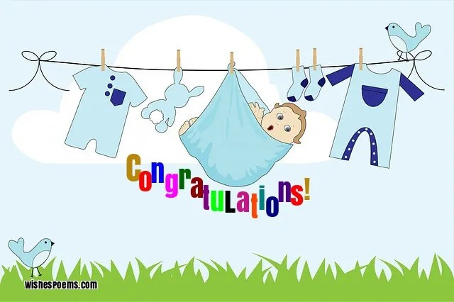 105 Baby Shower Wishes Baby Shower Messages For Cards