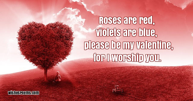 Valentine s day wishes poems quotes for lovers friends