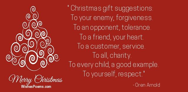 christmas images and quotes