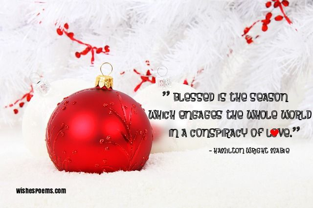 christmas images quotes