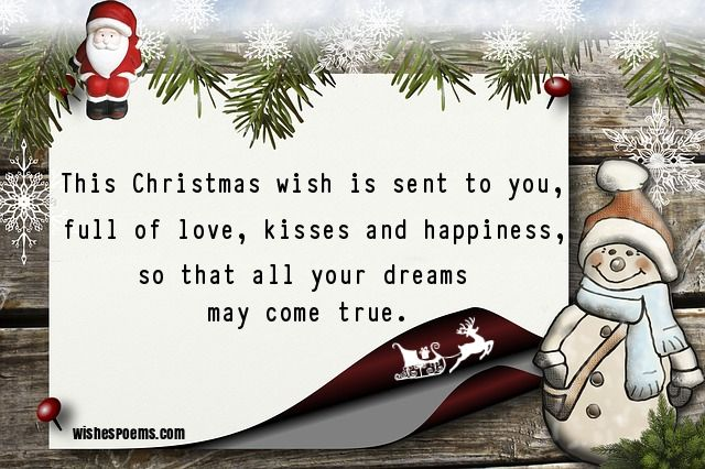 51 Merry Christmas Images ? Christmas Wishes Images & Quotes