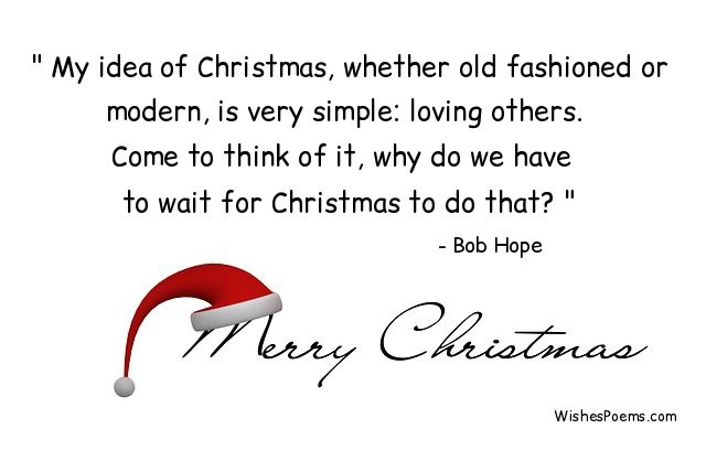 merry christmas images and quotes