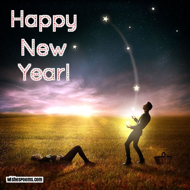 new year picture