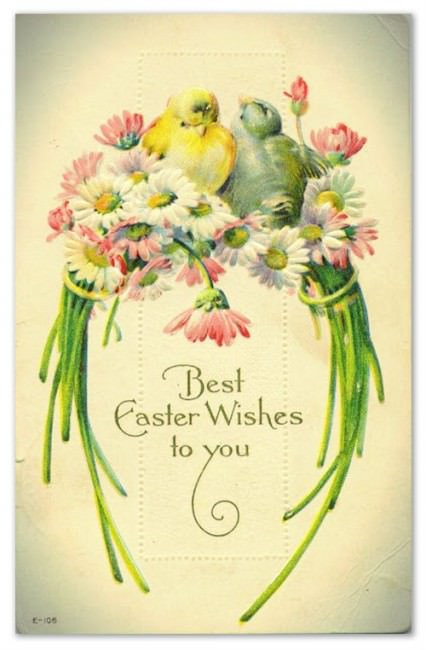 Easter Cards And Pictures WishesQuotes