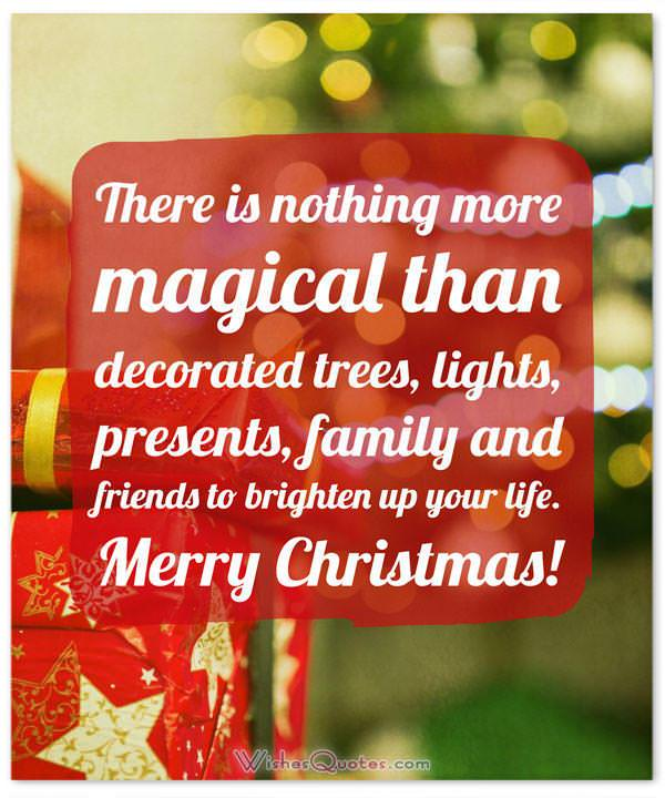 Christmas card messages for good friends christmaswalls christmas messages for friends and family wishesquotes m4hsunfo