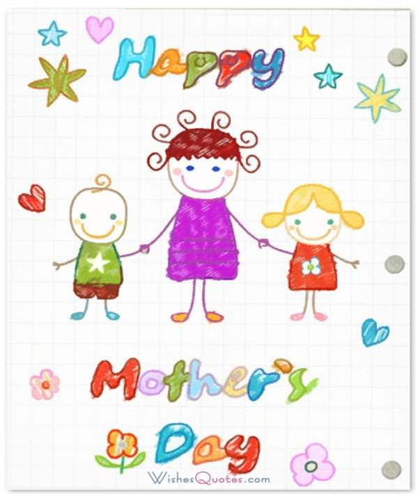 200 Heartfelt Mother's Day Wishes, Greeting Cards and Messages