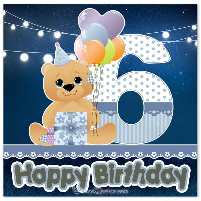 Wishes Birthday Girl Year One Baby Old