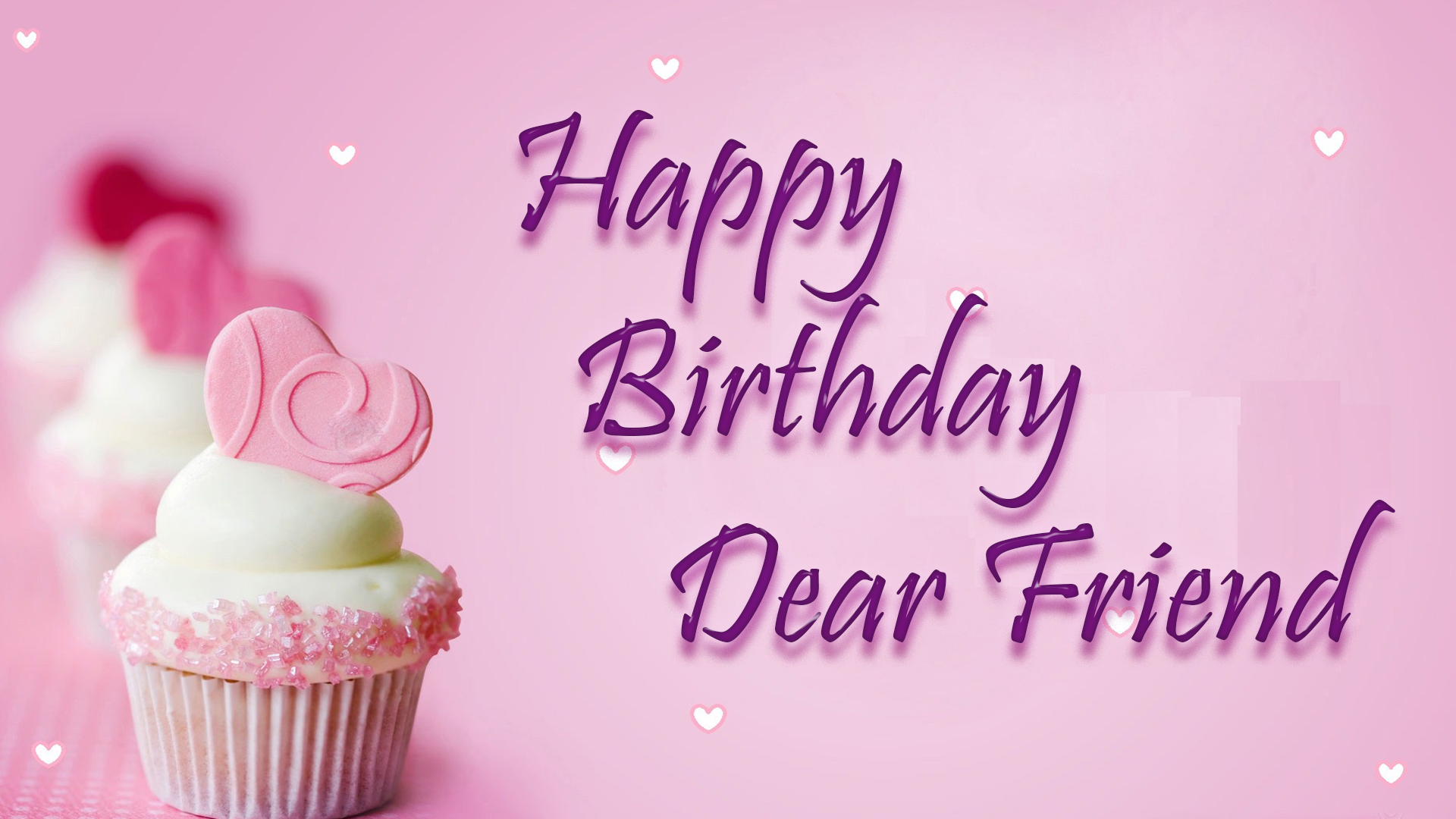 Happy Birthday Friend Hd Images Pictures Birthday Greeting Cards