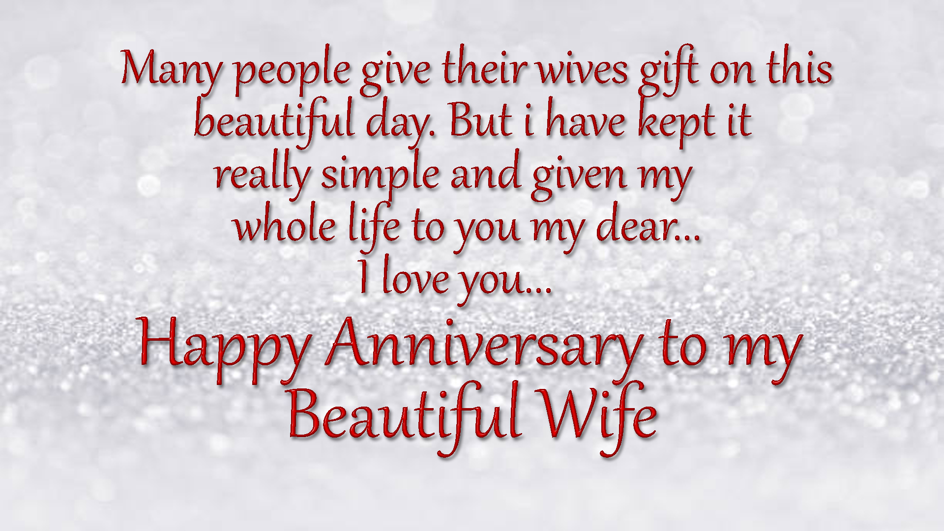 happy anniversary wishes for wife  anniversary messages