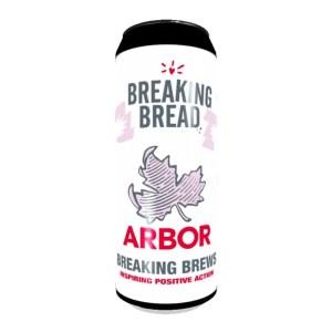 Arbor Breaking Brews Can 568ml