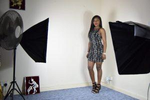 Dress- Primark, Watch- New Look