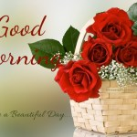Good Morning Wishes With Flowers Pictures Images Page 57