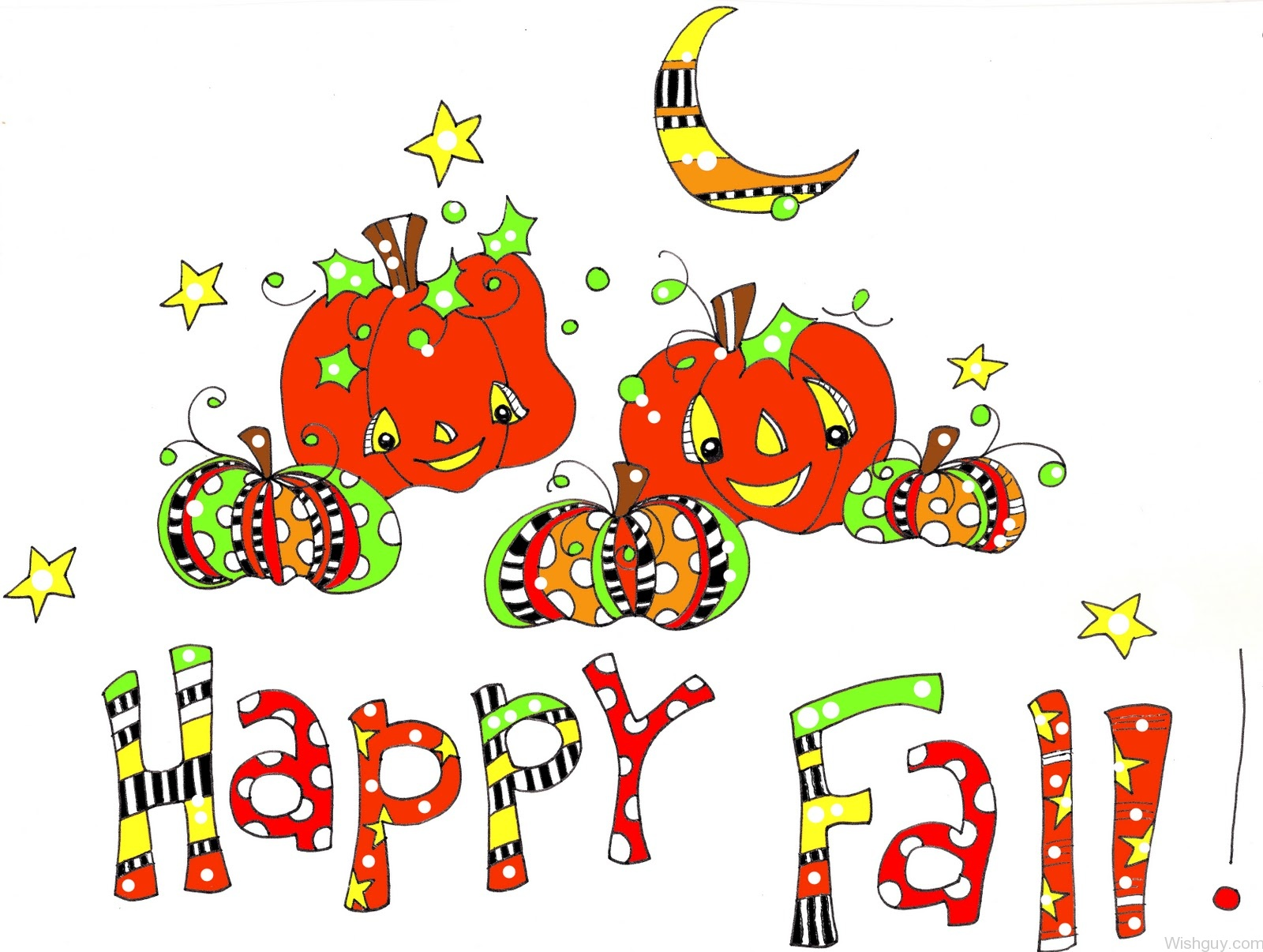 Happy Fall Wishes Wishes Greetings Pictures Wish Guy