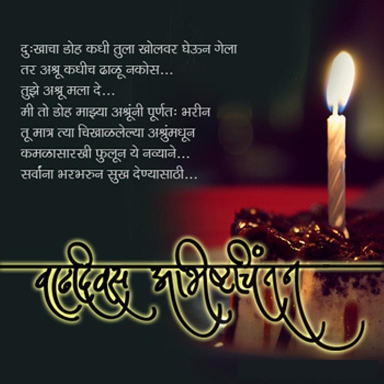 Happy Birthday Wishes In Marathi For Brother 1510465191 – Marathi Greetings Birthday