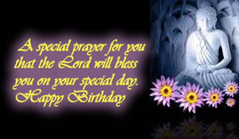 Buddhist Birthday Wishes Wishes Greetings Pictures Wish Guy