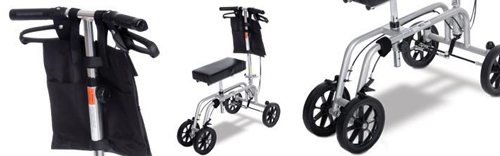 Crutch Alternatives Knee Walkers Wishing Well Medical Supply