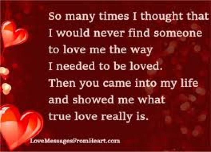 100 Paragraph Of Love Message