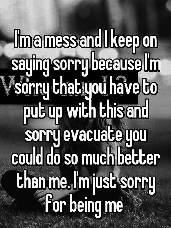 Sorry-Quotes