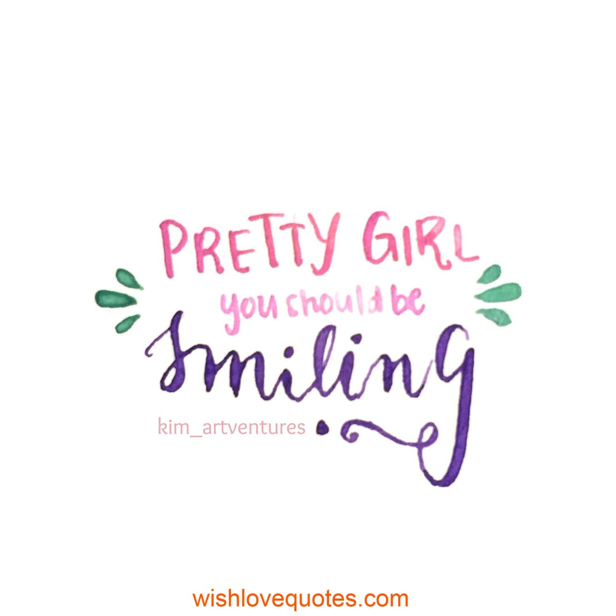 Petty Girl Quotes