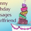 happy birthday messages for her