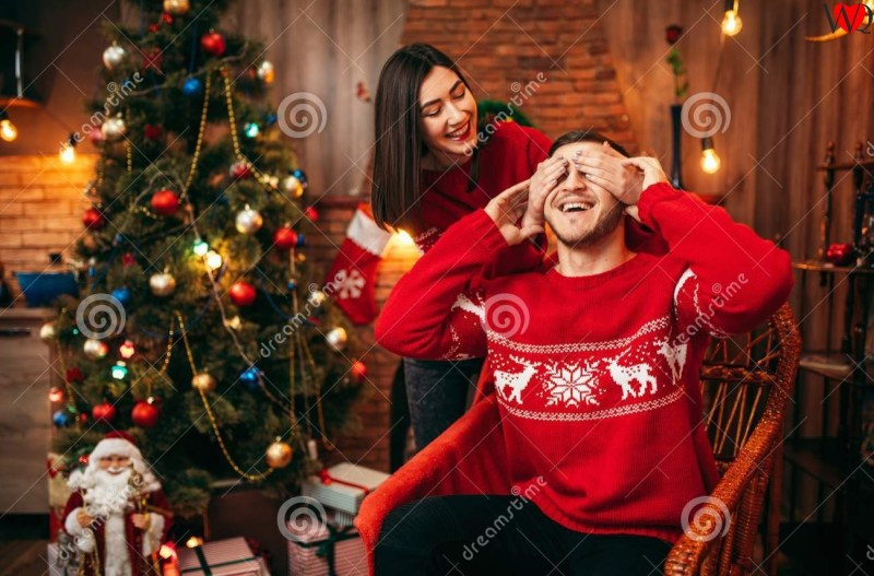 Merry Christmas Wishes For Husband
