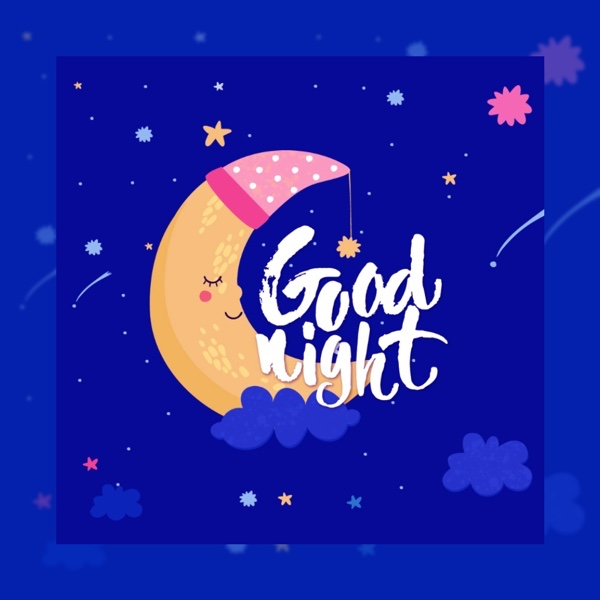 good night quotes cover