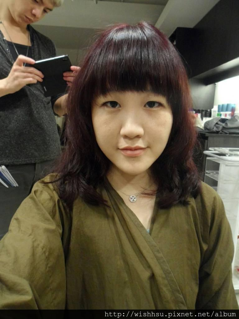 mooi新竹美髮