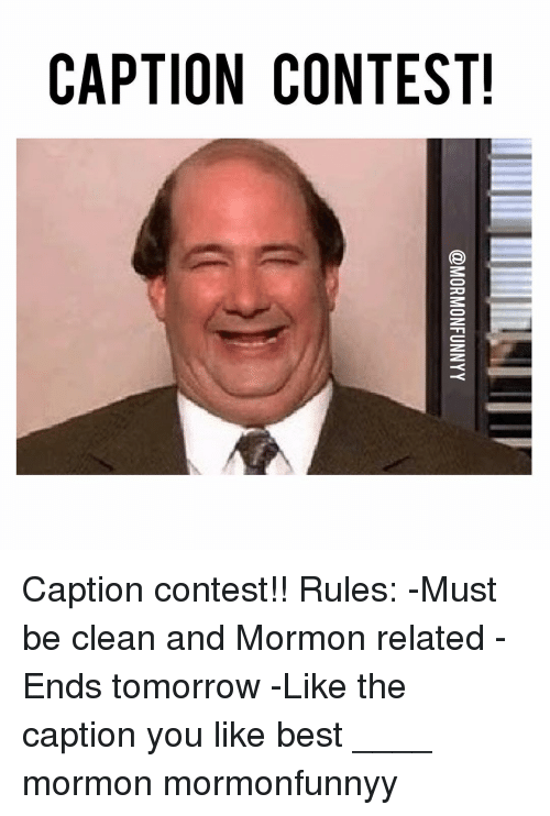 meme photo contest
