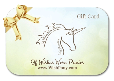 WishPony.com Gift Card