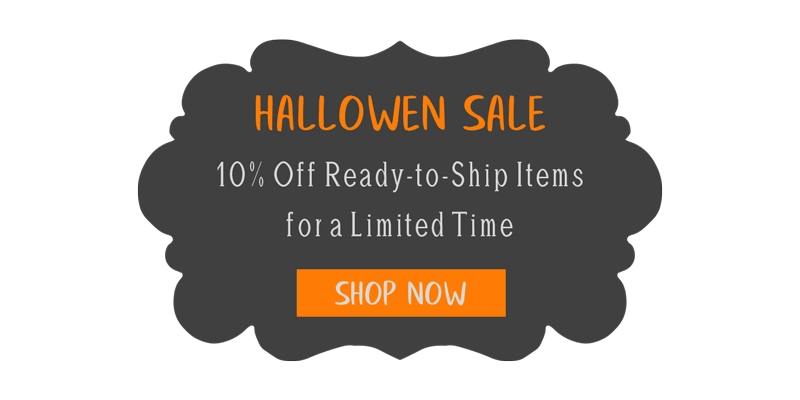 WishPony Halloween Sale on Ready-to-Ship Horse Costumes