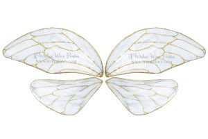 Fairy Wings for Horses by Wishpony.com