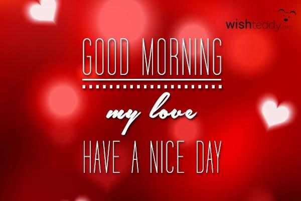 Good Morning My Sweet Love Wallpaper : Good Morning My Sweet Love Images Wallpaper sportstle