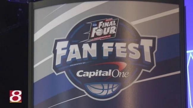 Final Four Fan Fest_126183