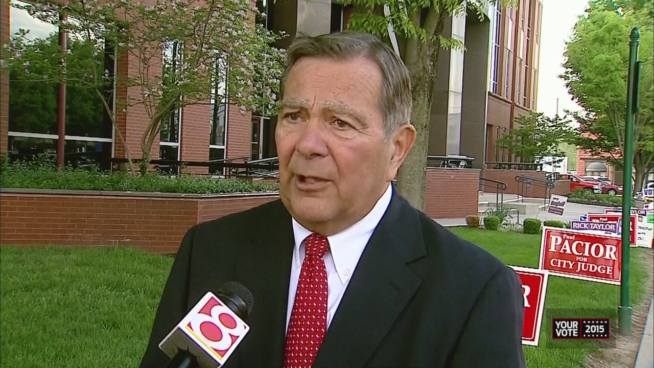 John Ditslear wins another term as Noblesville mayor
