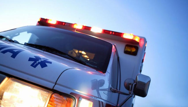 Ambulance lights_1703
