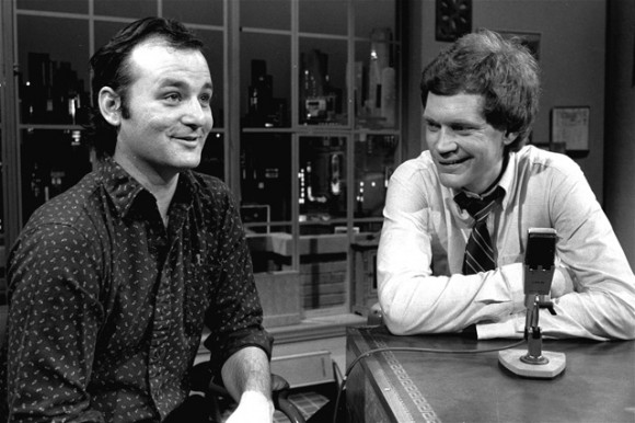 Letterman and Bill Murray_155657