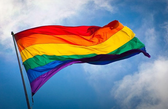 pride flag_118703