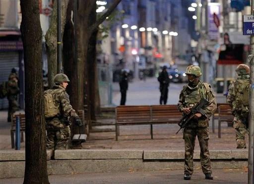 France Paris Attacks_314242