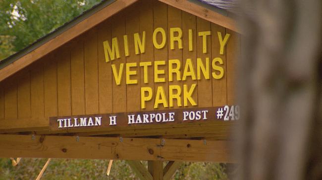Minority Veterans Park_308925