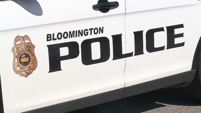 Bloomington Police Department_173549
