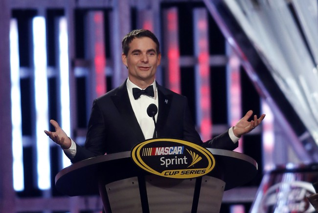 Jeff Gordon_327419