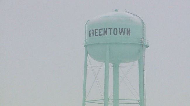 greentown tower_383052