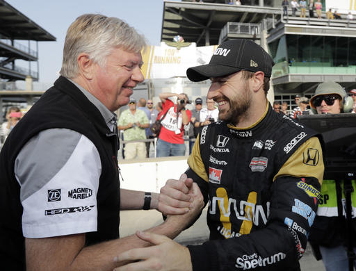James Hinchcliffe_428604