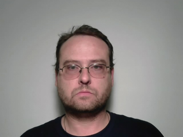 Daryl Miley is shown in this undated mug shot. (Photo ProvidedIndiana State Police)_453109