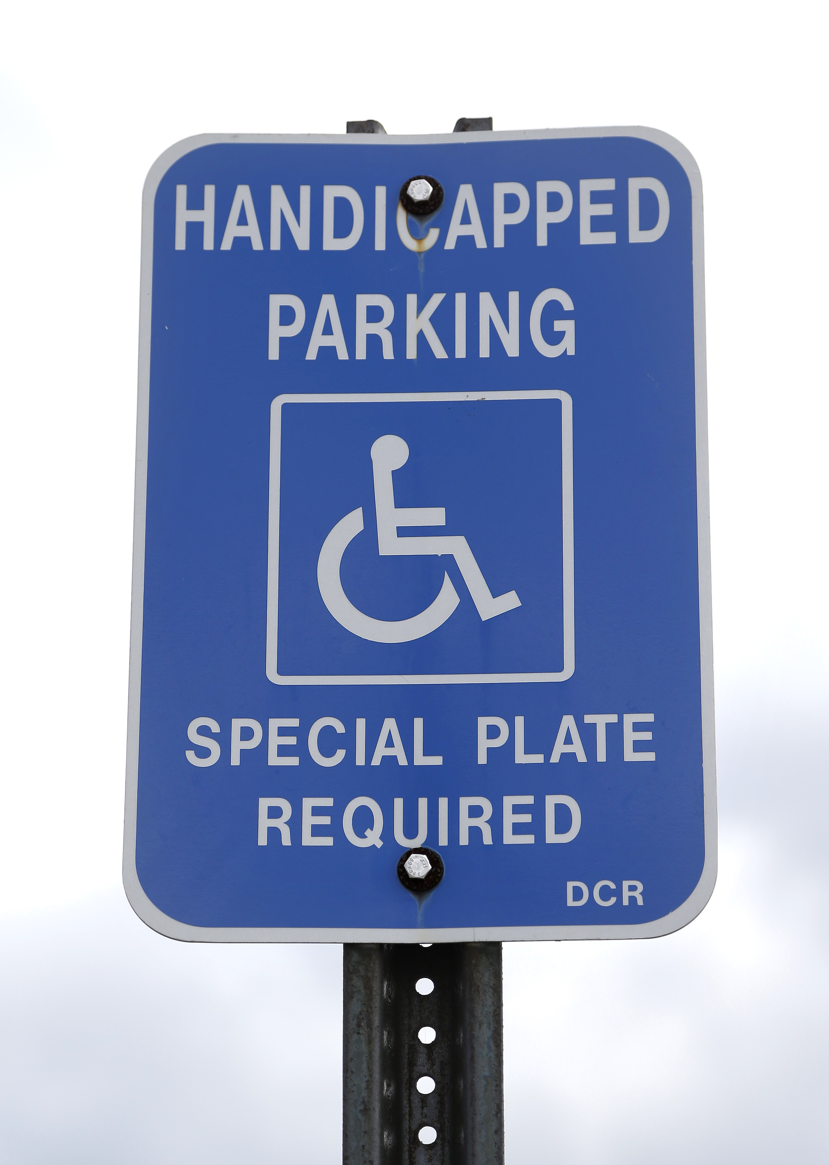 Handicapped Signs_496993