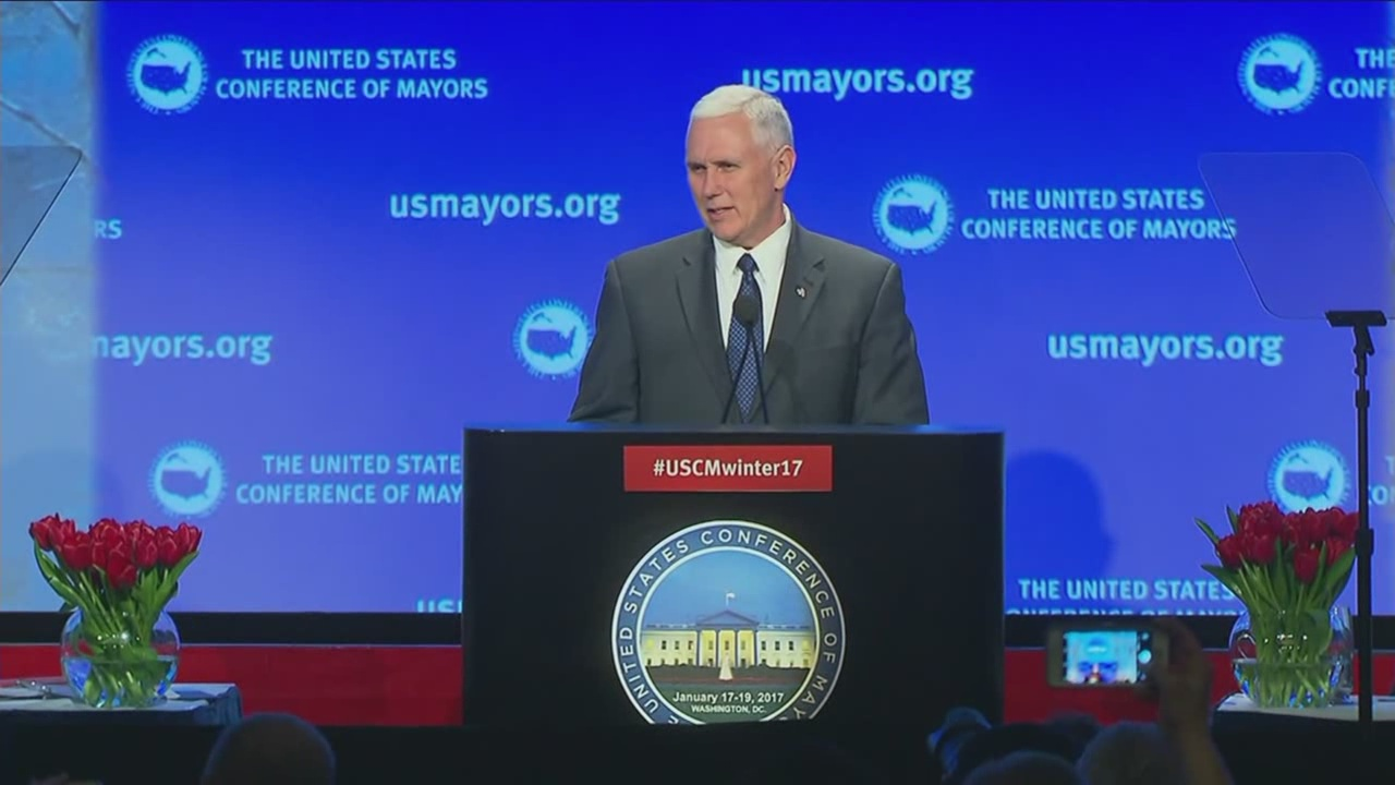 Pence's congressional papers at IU largely sealed from public view