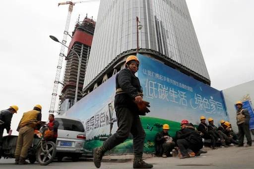 China Economy_560768