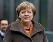 Germany Election_572978