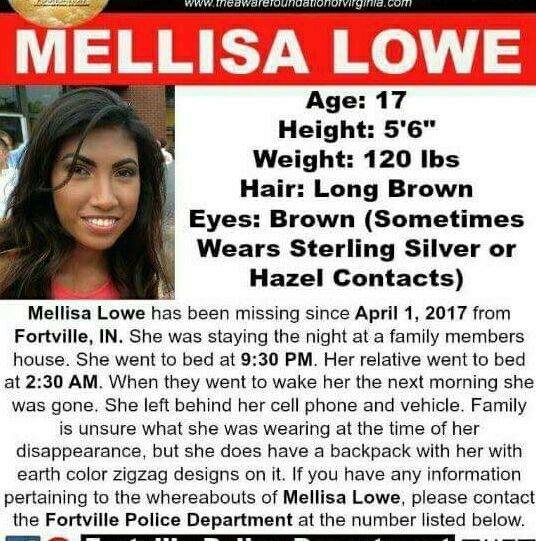 Mellisa Lowe_613443