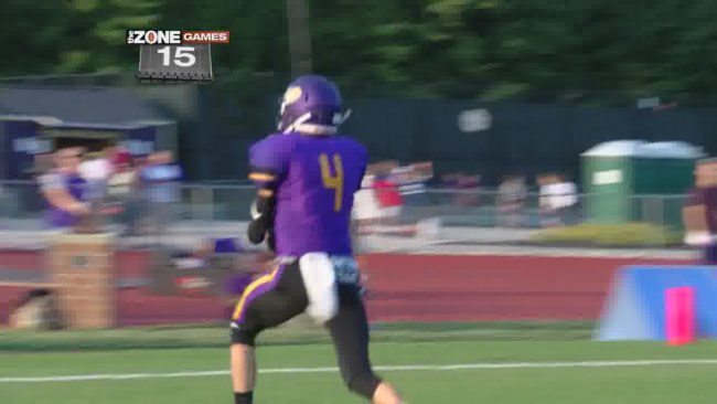 Howe vs. Guerin Catholic_714232